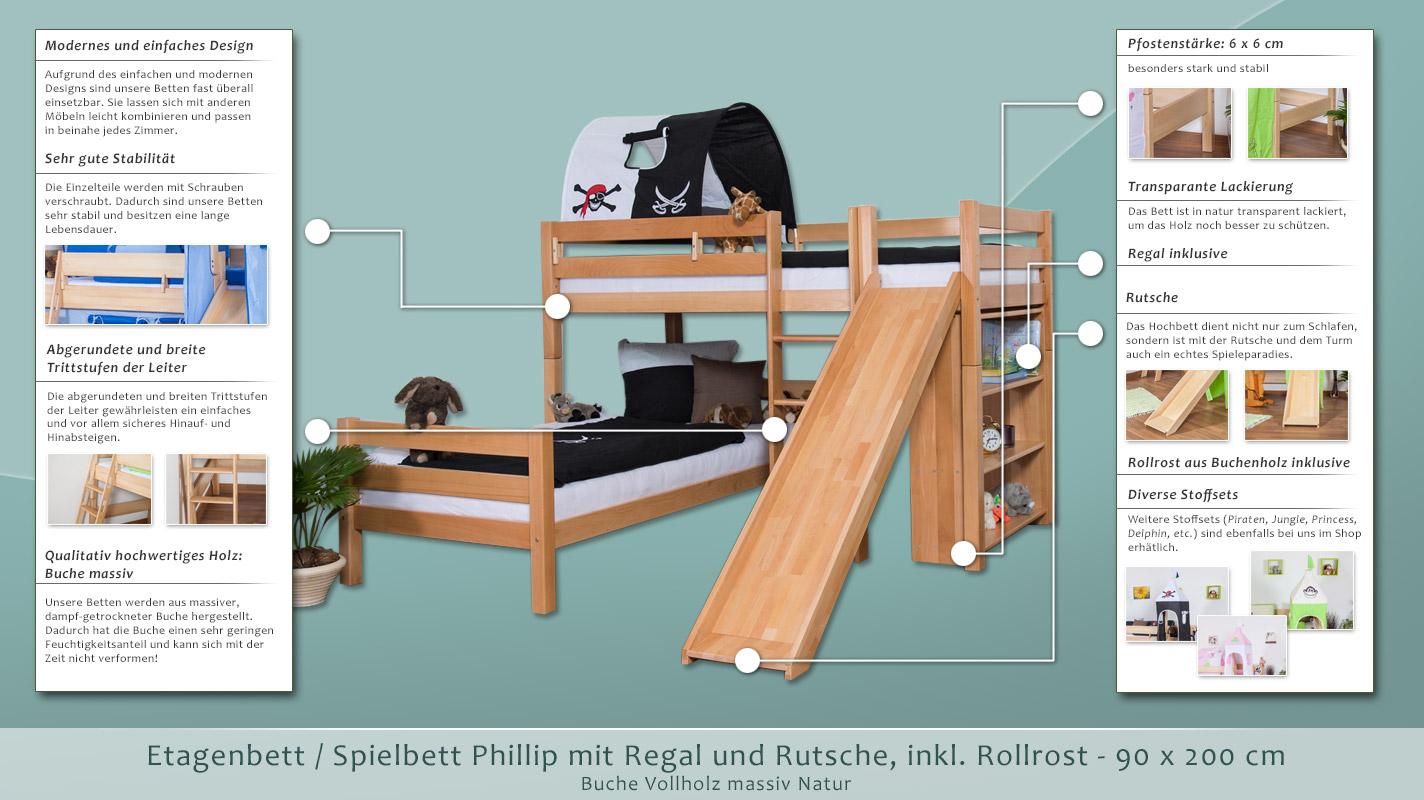 Etagenbett Spielbett : Etagenbetten und weitere hoch günstig online
