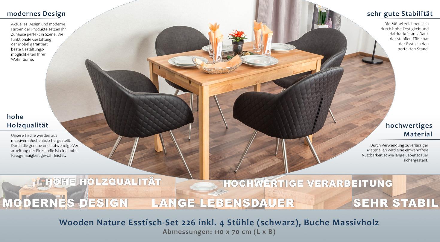 Schön Wohnräume Küchentische Bilder   Ideen Für Die Küche Dekoration .