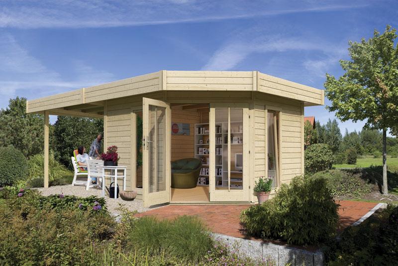Karibu Systemhaus Corner Cube