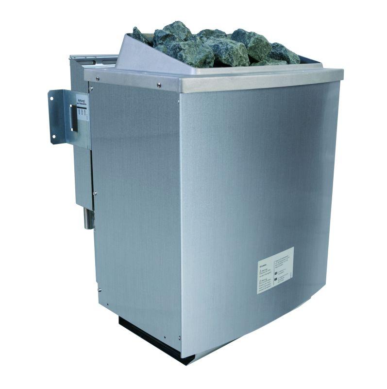 Karibu Bio-Kombiofen 9 kW