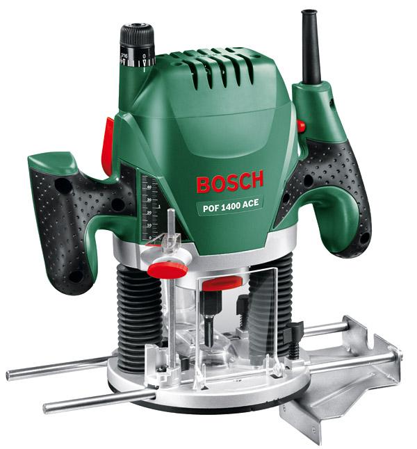Bosch Oberfräse POF 1400 ACE