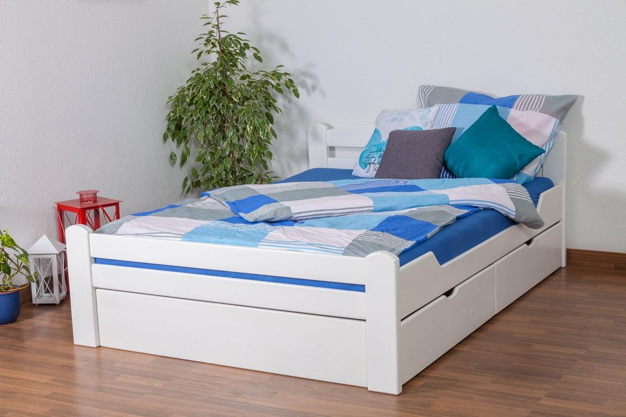 bett 140x200 preisvergleiche erfahrungsberichte und. Black Bedroom Furniture Sets. Home Design Ideas