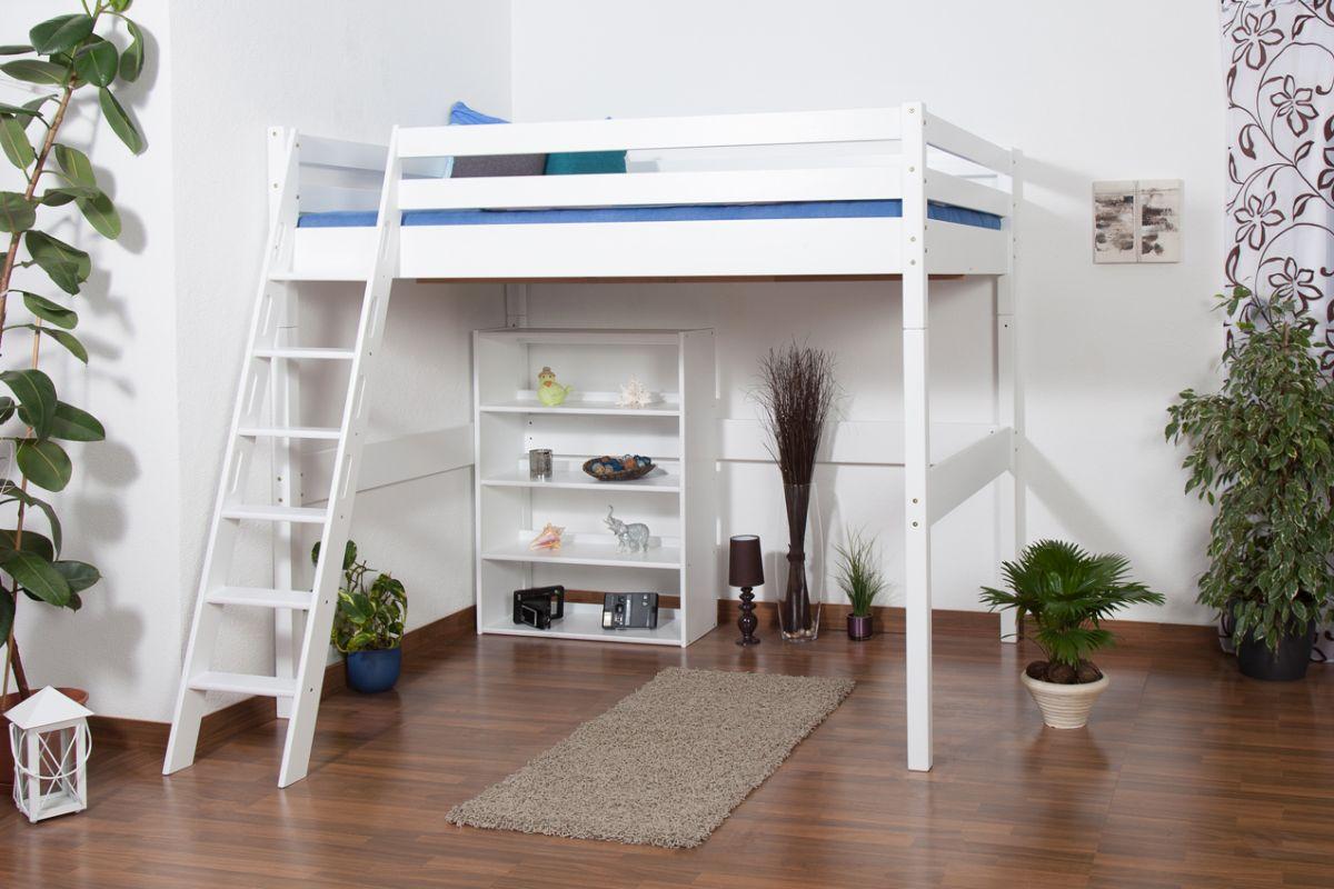 kinderbett mit schreibtisch preisvergleiche. Black Bedroom Furniture Sets. Home Design Ideas