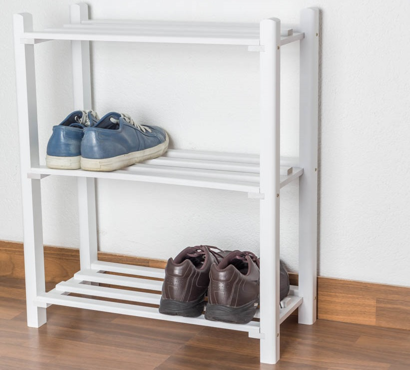 schuhregal 70 cm preisvergleiche erfahrungsberichte und. Black Bedroom Furniture Sets. Home Design Ideas