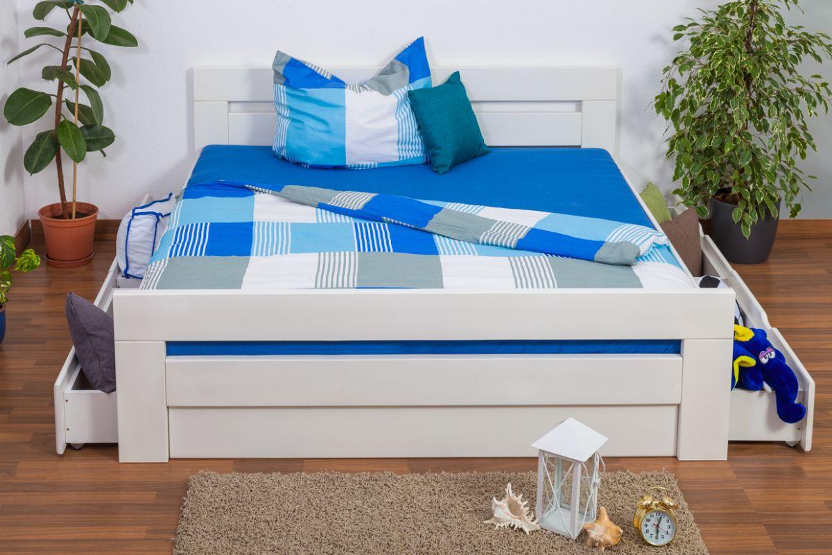 stauraumbett 200x200 preisvergleiche erfahrungsberichte und kauf bei nextag. Black Bedroom Furniture Sets. Home Design Ideas