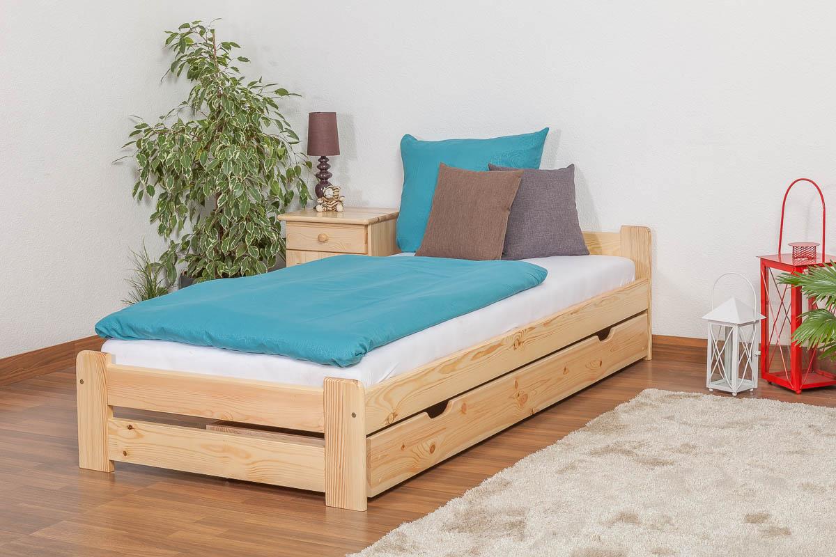 futonbett 90x200. Black Bedroom Furniture Sets. Home Design Ideas