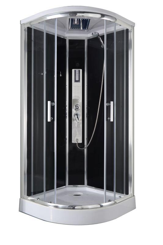 duschkabinen rund sonstige preisvergleiche. Black Bedroom Furniture Sets. Home Design Ideas