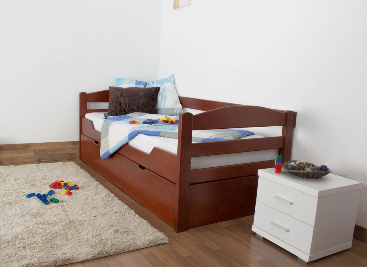 kinderbetten mit funktion preisvergleiche. Black Bedroom Furniture Sets. Home Design Ideas