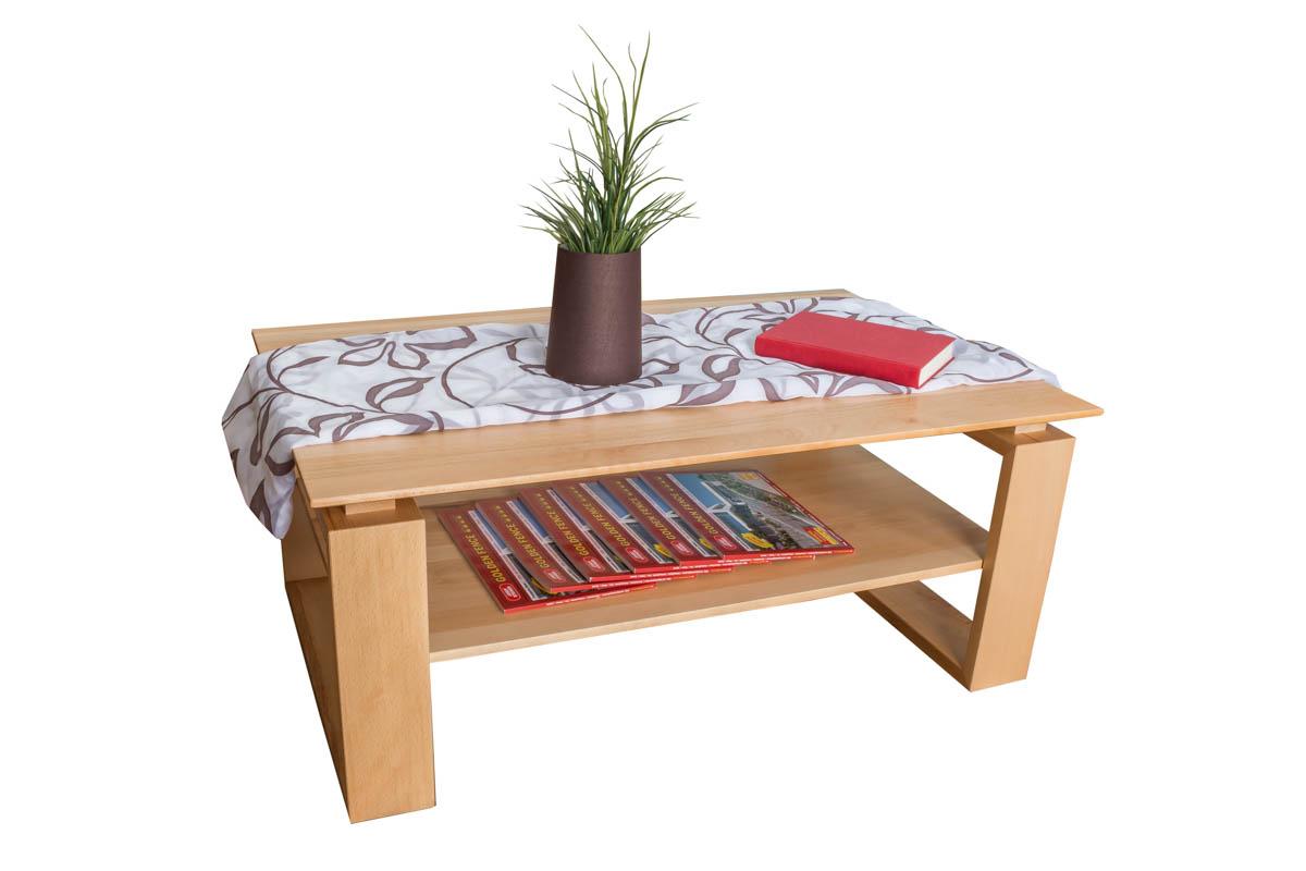 Couchtisch buche massiv couchtisch von home design bei for M furniture collin creek mall