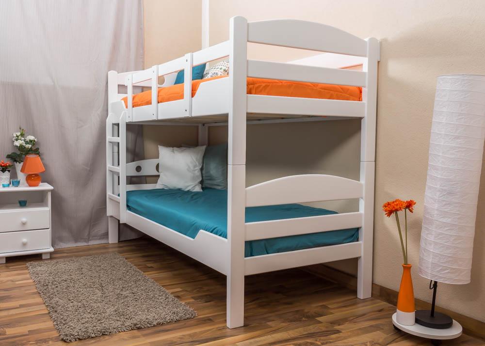 etagenbett erwachsene weiss. Black Bedroom Furniture Sets. Home Design Ideas
