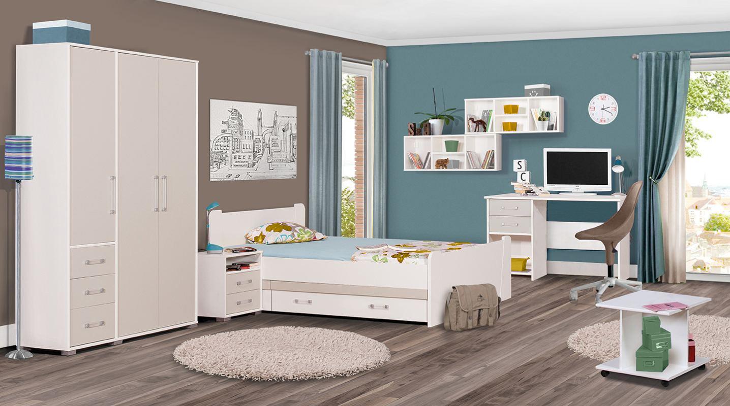 jugendzimmer set machen sie den preisvergleich bei nextag. Black Bedroom Furniture Sets. Home Design Ideas