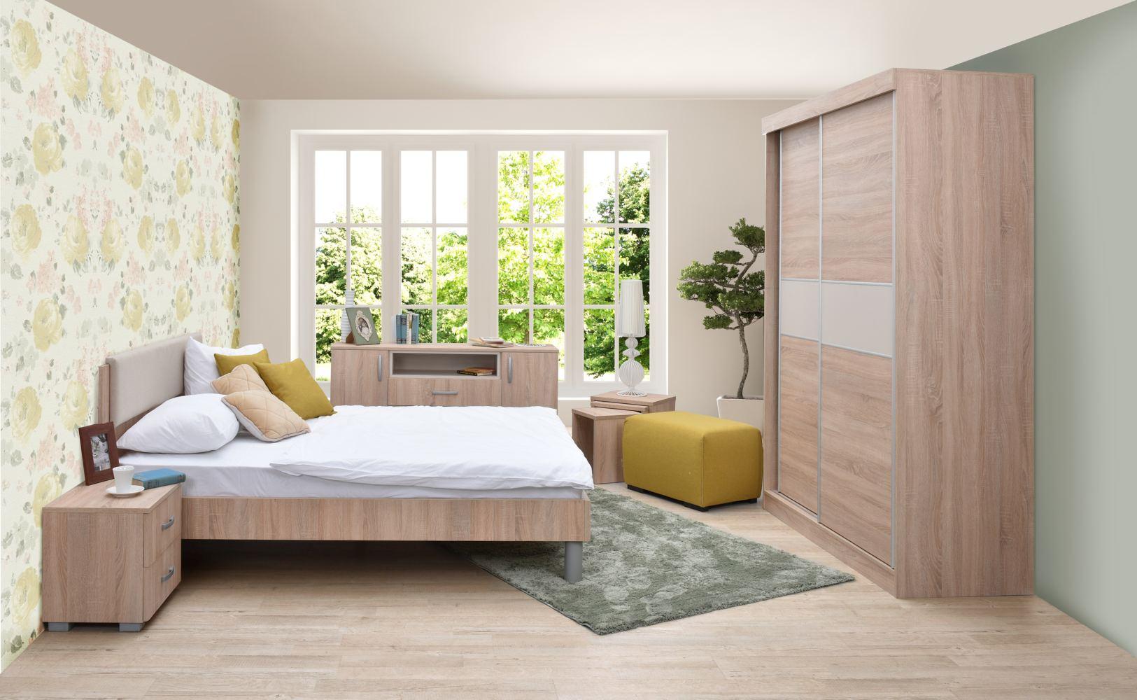 ᐅᐅ Schlafzimmer Komplett Poco Kaufen 2019: Alle Top ...