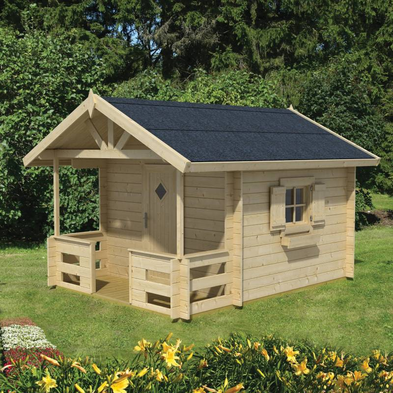gartenhaus inkl aufbau | preisvergleiche, erfahrungsberichte und, Moderne