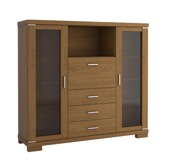 kommode eiche rustikal preisvergleiche erfahrungsberichte und kauf bei nextag. Black Bedroom Furniture Sets. Home Design Ideas