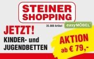 6939949aa6d7ad Steiner Shopping GmbH - Landau/Isar. Gewächshäuser, Gartenhäuser ...