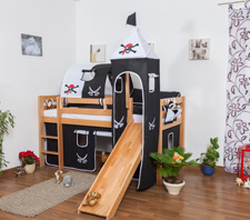 Kinderbetten, Hochbetten, Spielbetten, Etagenbetten - Heim ...