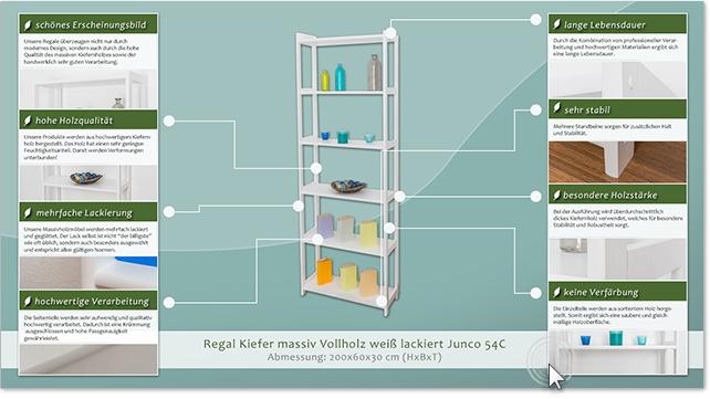 k chenregal 60 cm breit. Black Bedroom Furniture Sets. Home Design Ideas