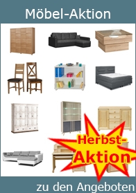 Möbel Aktion