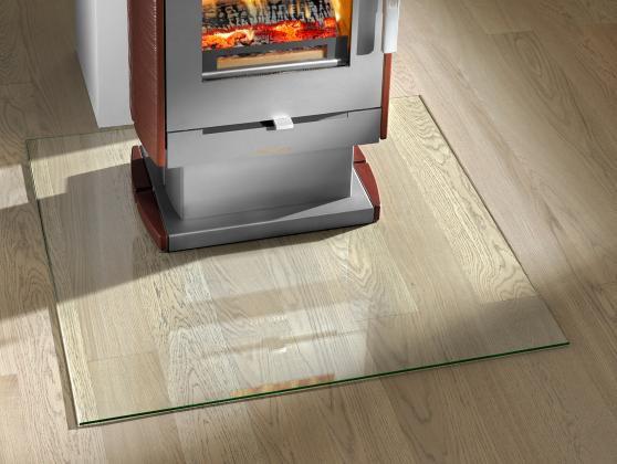 Haas+Sohn ESG-Unterlegplatte - Abmessungen: quadratisch 1000x1000 mm,  Gewicht: 13 kg