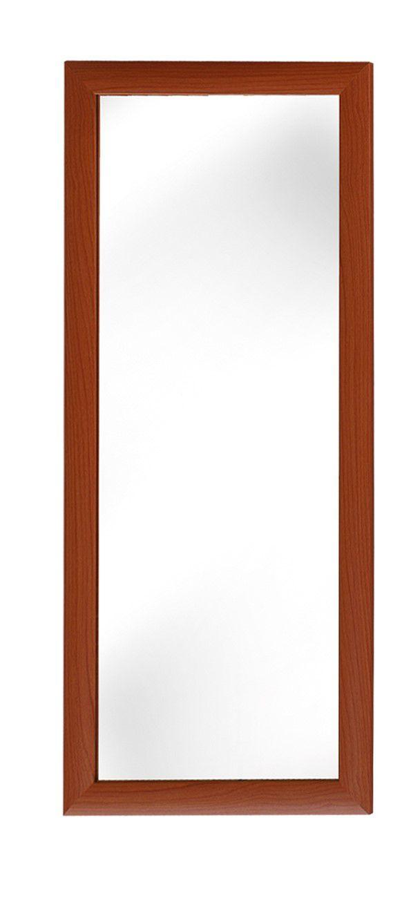 Spiegel Tudela 04, Farbe: Kirsche - 113 x 50 x 2 cm (H x B x T)