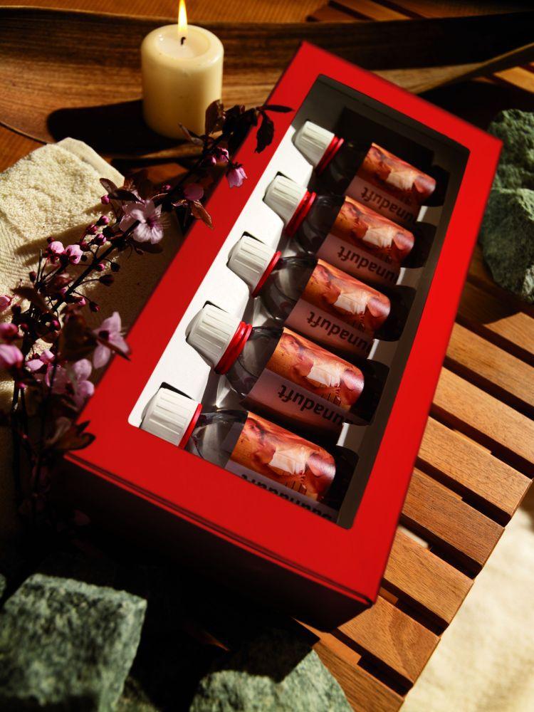 Duft-Geschenkpaket, 5-teilig