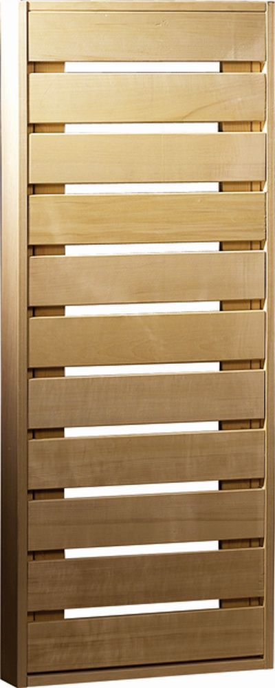 Saunabank 1 - 50 x 138 cm (B x L)