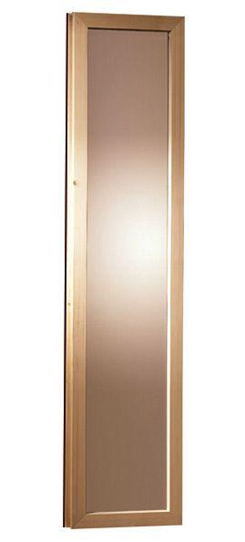 Fenster 2, bronziert - 40 mm