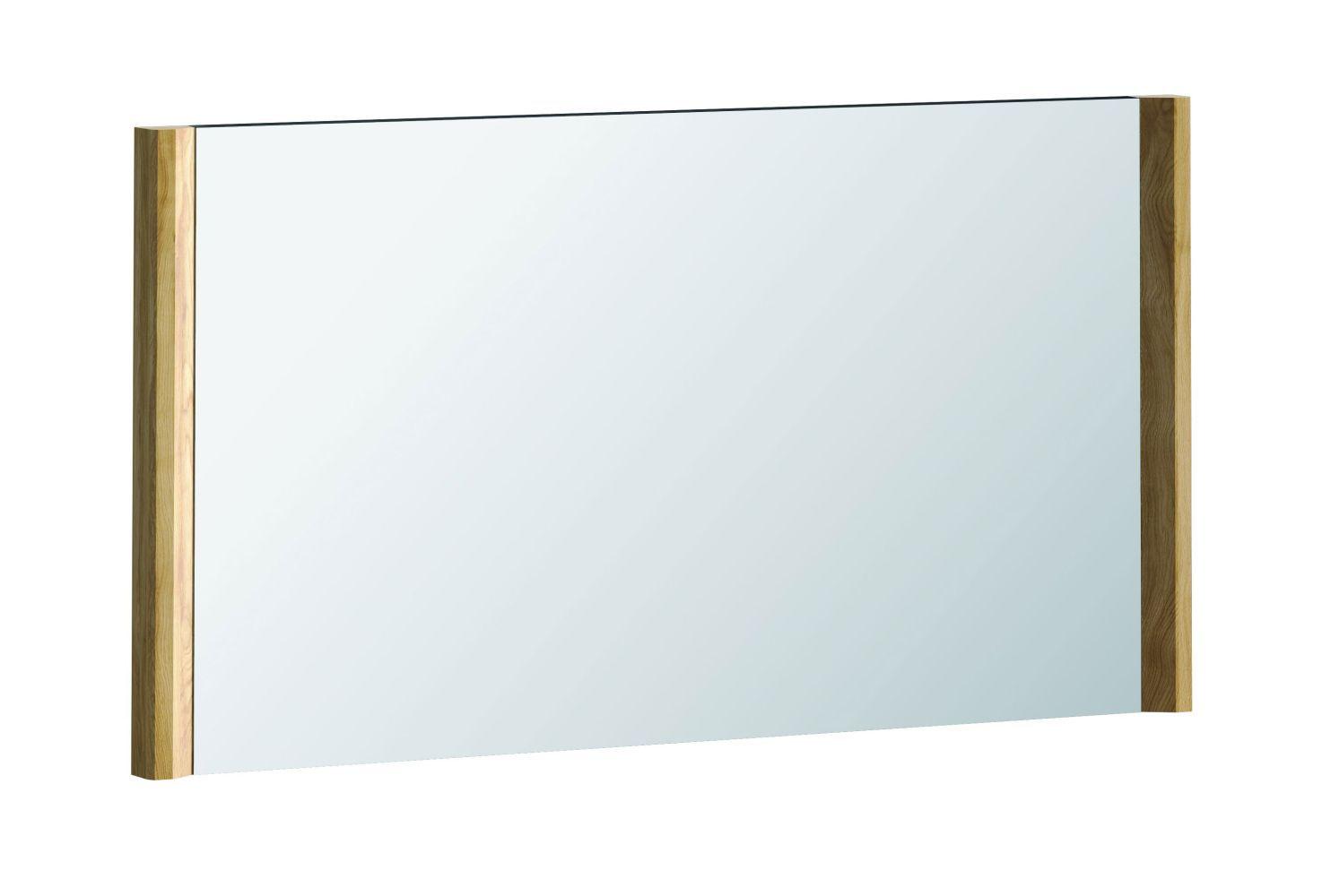 """Spiegel """"Topusko"""" 42, Eiche - Abmessungen: 70 x 130 x 3 cm (H x B x T)"""