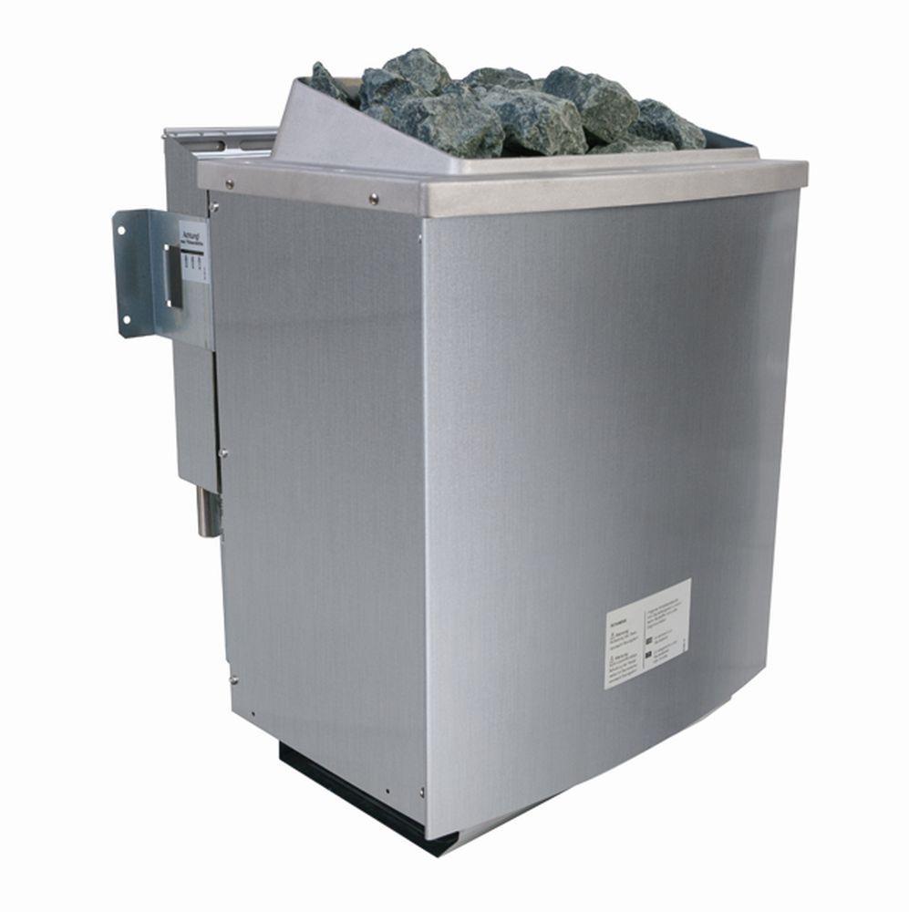Biokombiofen 9 kW ohne Steuergerät