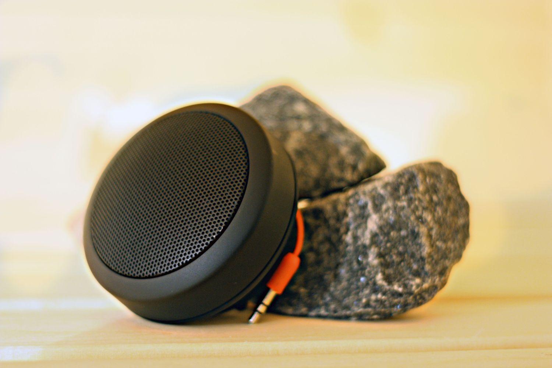 Bluetooth Lautsprecher für Saunen und Infrarotkabinen