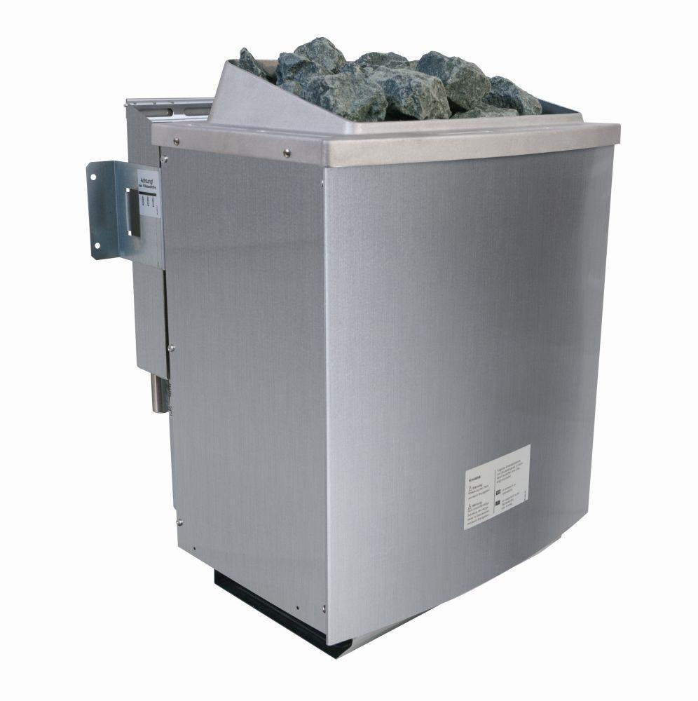 Biokombiofen 9 kW inkl. Steuergerät Classic Bio
