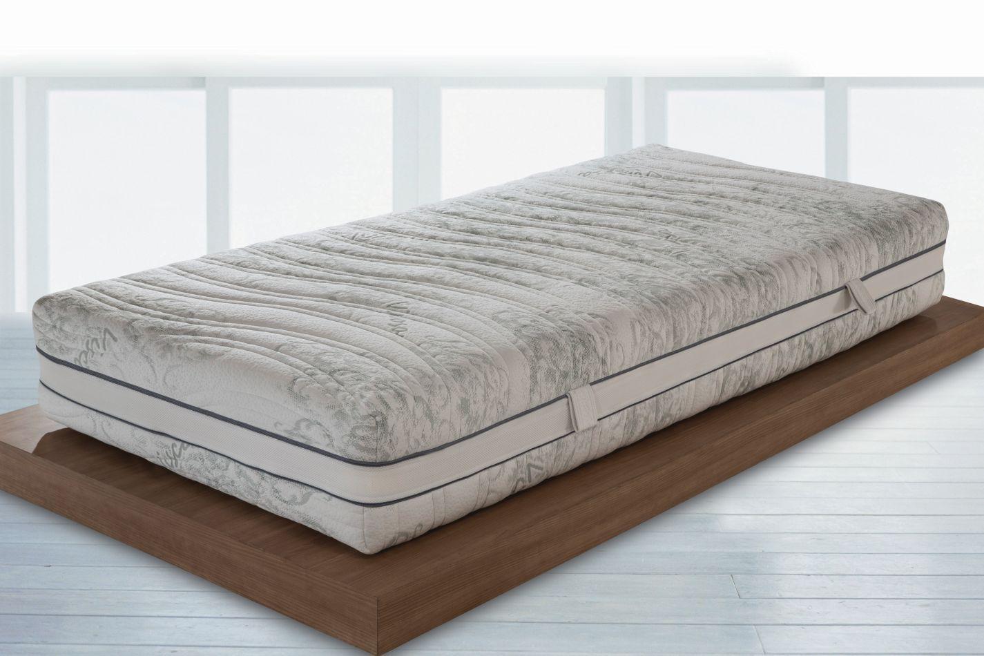 Matratze Balance Extra mit Taschen Federkern  - Abmessung: 140 x 200 cm