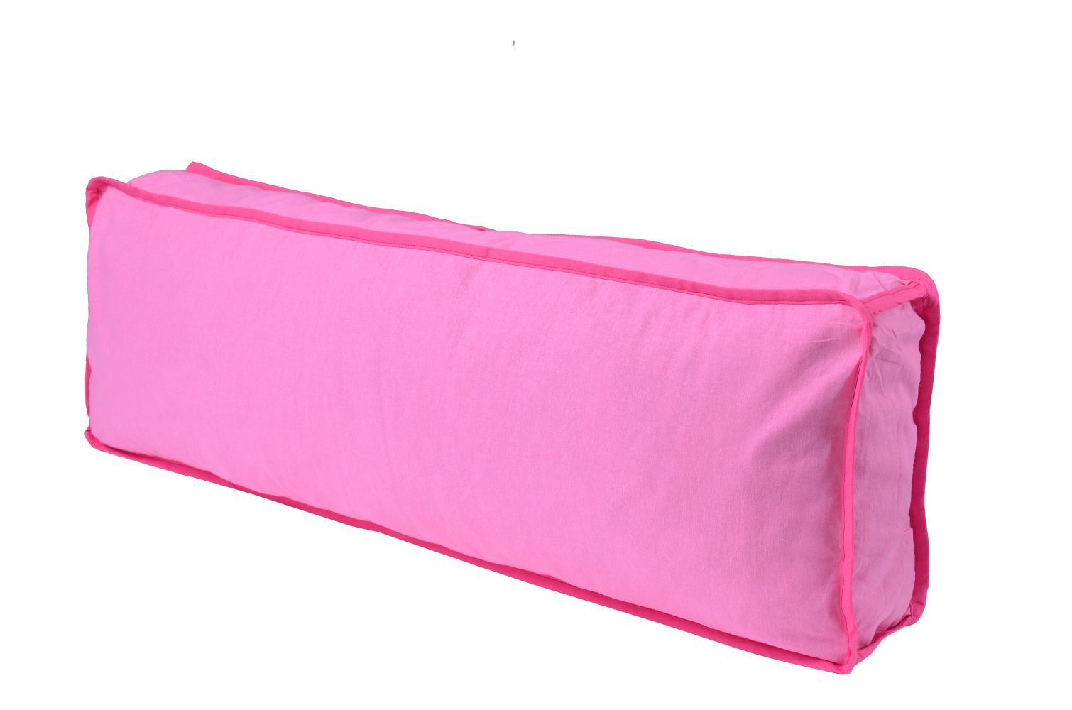 Seitenkissen - Farbe:Pink/Rosa