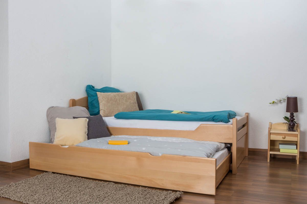 Ausziehbares Bett