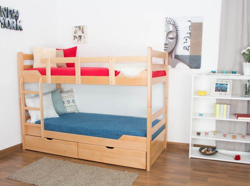 Erwachsenen Etagenbett 90 x 200