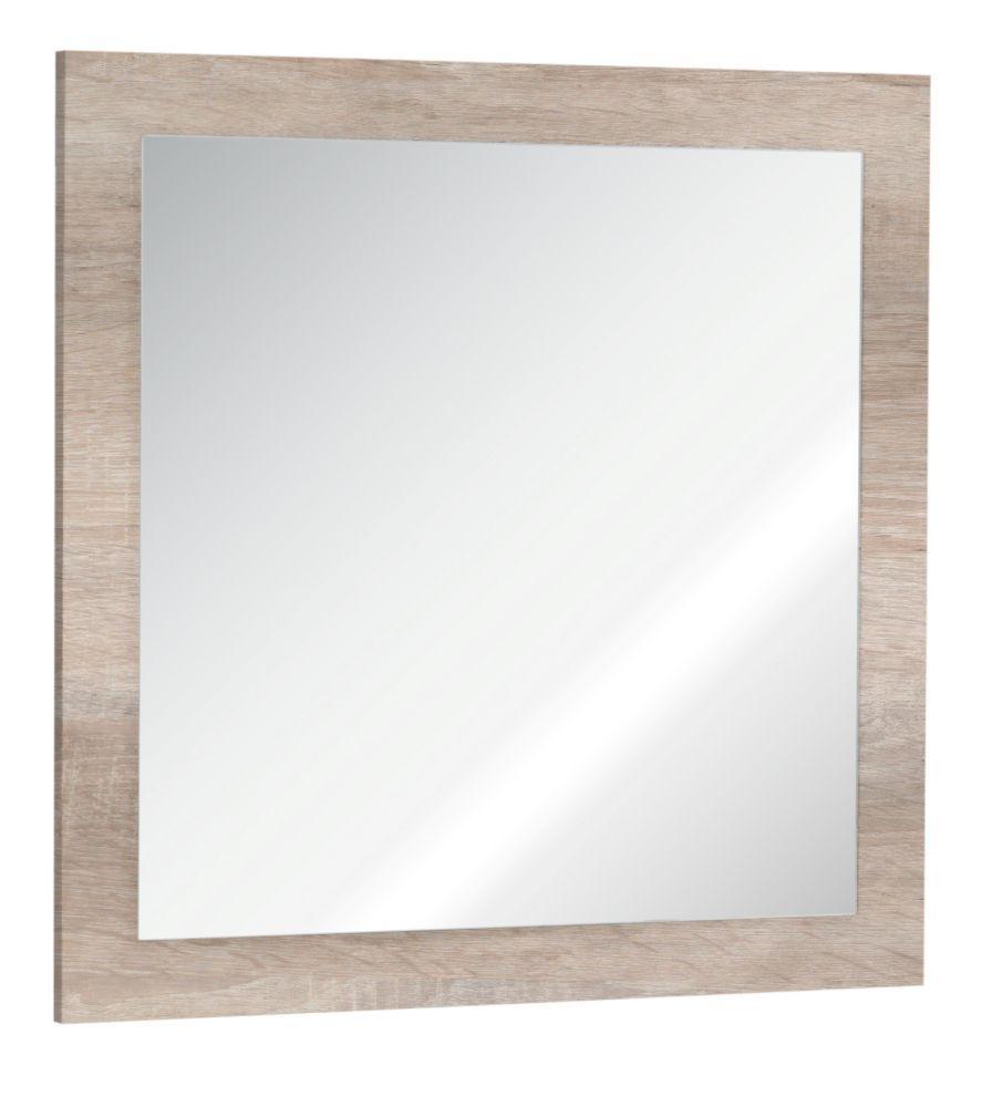 """Spiegel """"Lavrio"""" - Abmessungen: 60 x 60 x 3 cm (H x B x T)"""