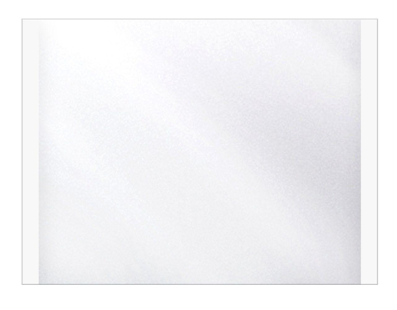 Spiegel Sabadell 06, Farbe: Weiß - 60 x 80 x 2 cm (H x B x T)