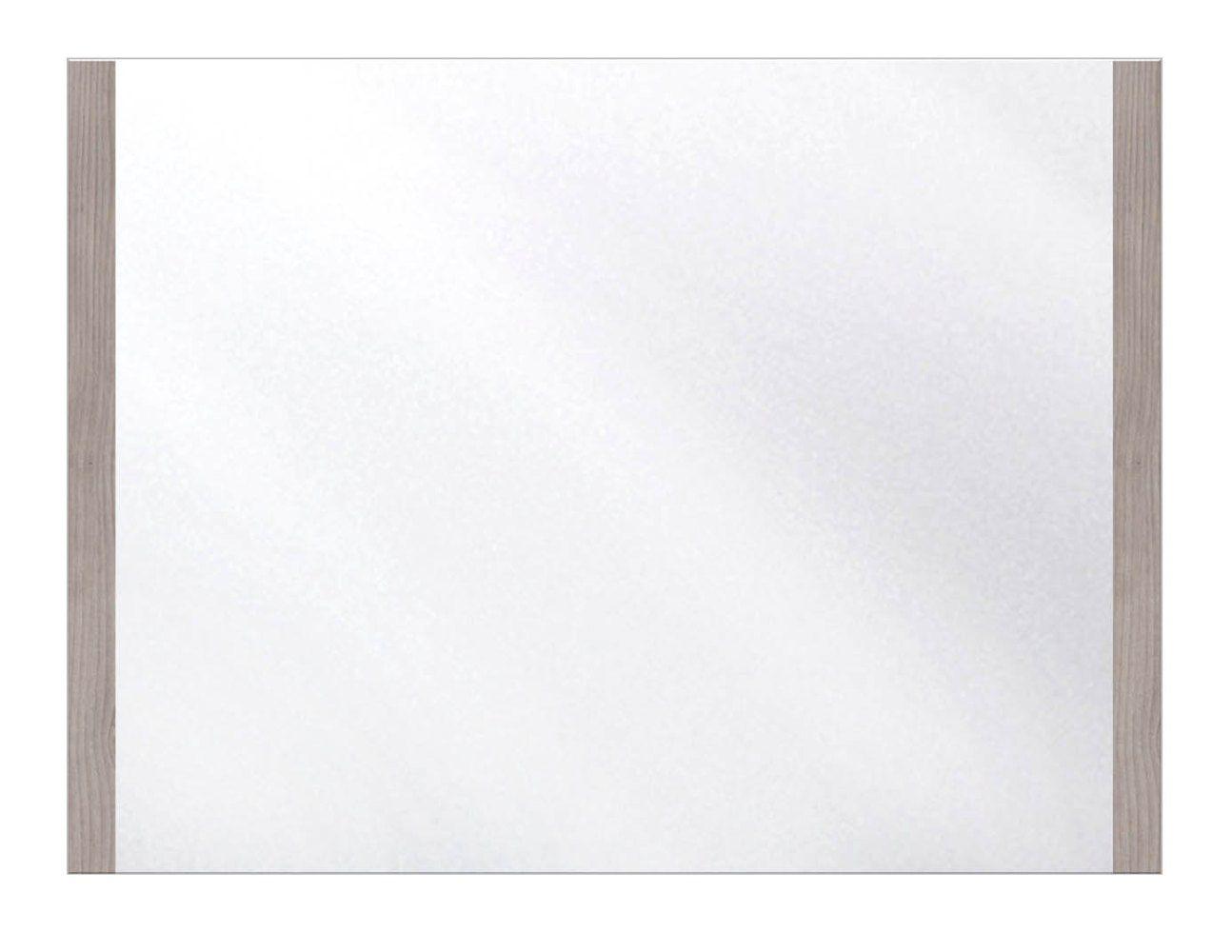 Spiegel Sabadell 06, Farbe: Eiche - 60 x 80 x 2 cm (H x B x T)
