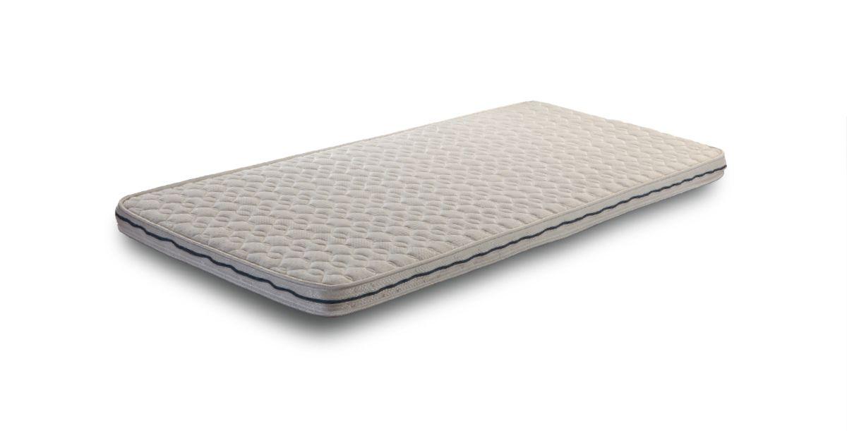 Matratzenschoner Memory, Material: Memory Schaum Top, Maße: 90 x 190 cm (B x T)