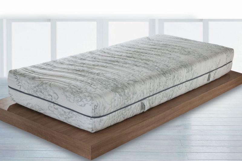 Matratze Balance Plus mit Taschen Federkern  - Abmessungen: 180 x 200 cm