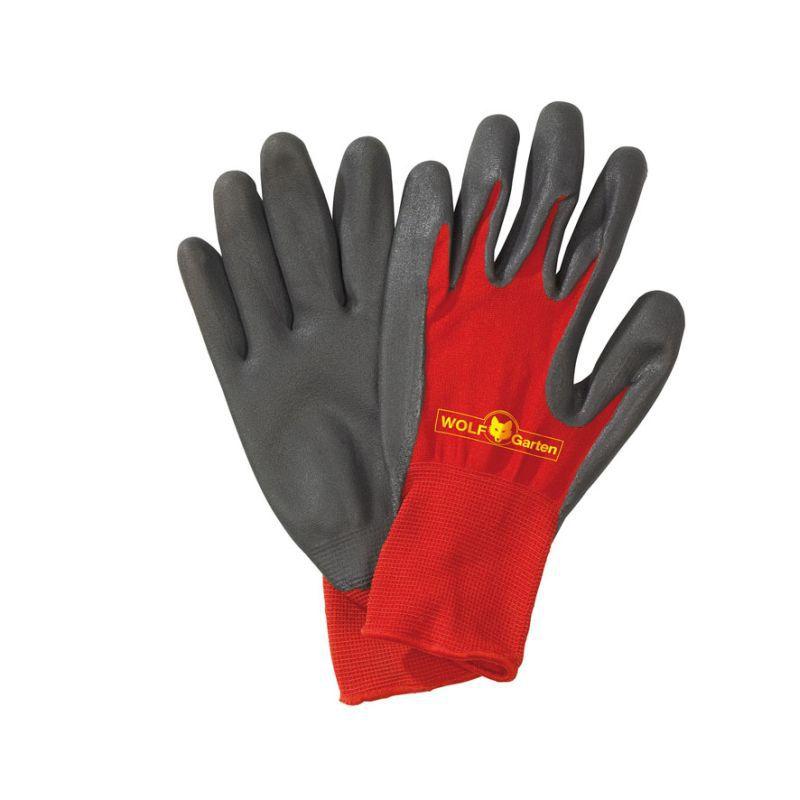 Wolf-Garten Beet-Handschuh Boden Ausführung: GH-BO