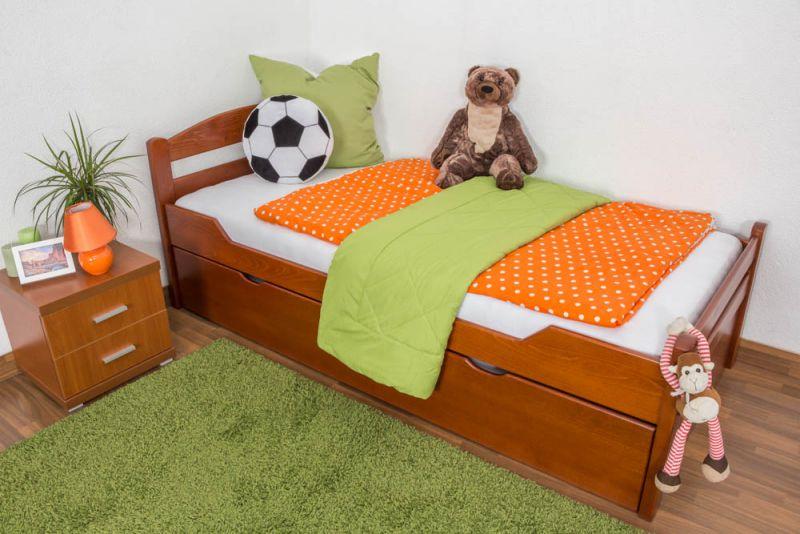 Kinderbett ausziehbar
