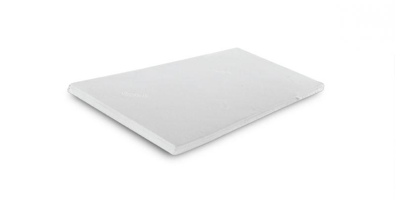 Matratzenschoner Memory, Material: Memory Schaum, Maße: 140 x 200 cm (B x T)