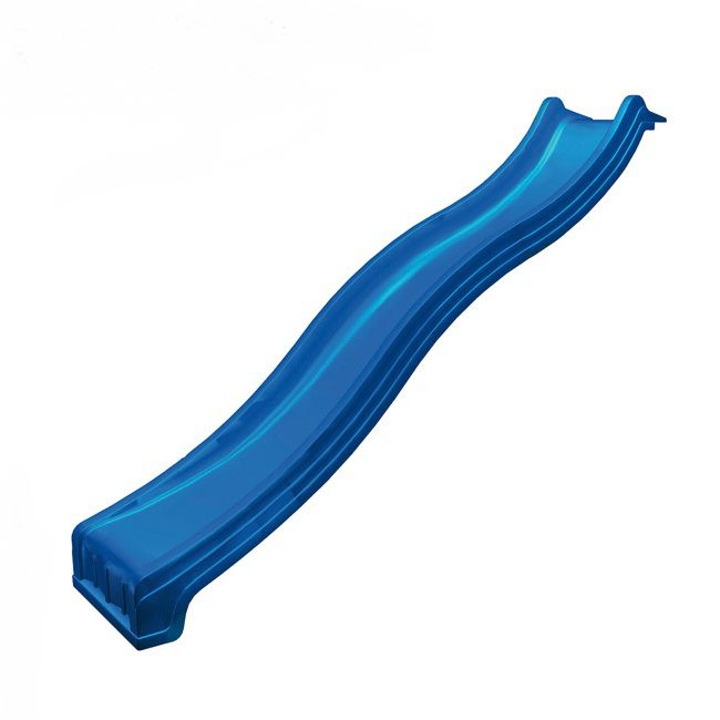 Rutsche mit Wasseranschluss - Länge 2,40 m