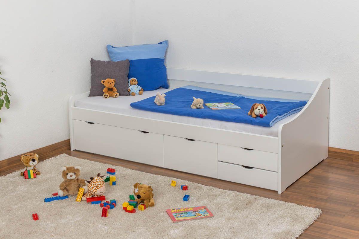 Kinderbetten 90x200