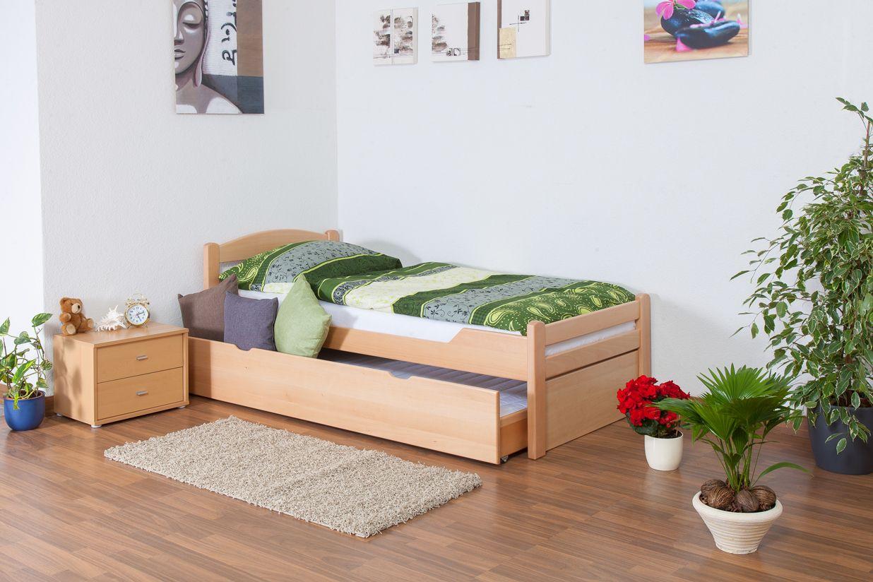 Tagesbett ausziehbar