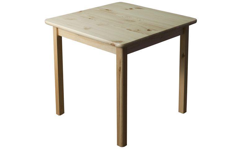 Tisch Kiefer massiv