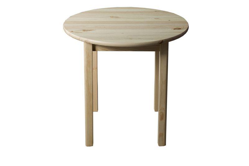 Tisch Durchmesser 80