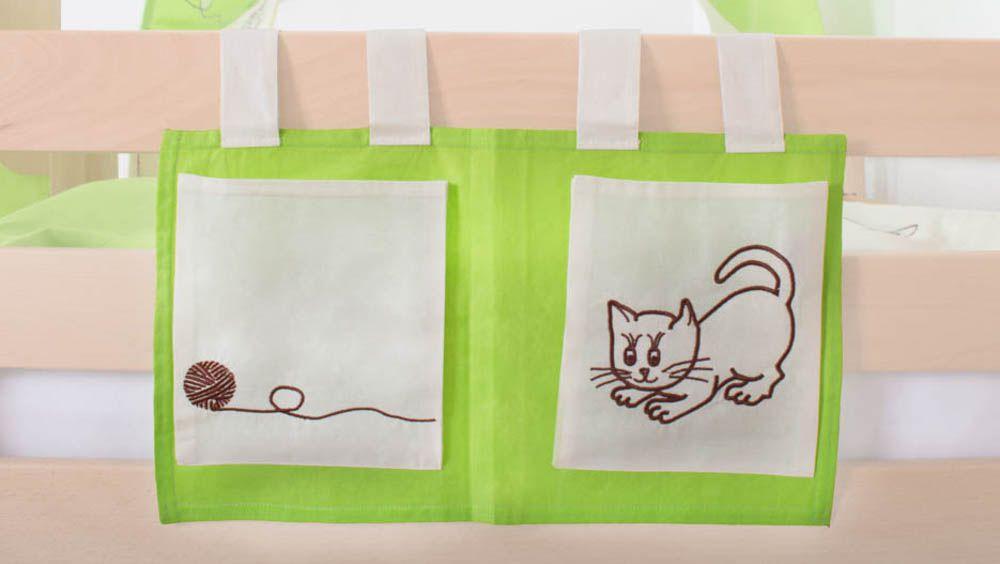 Motiv - Stofftasche - Farbe: Katze