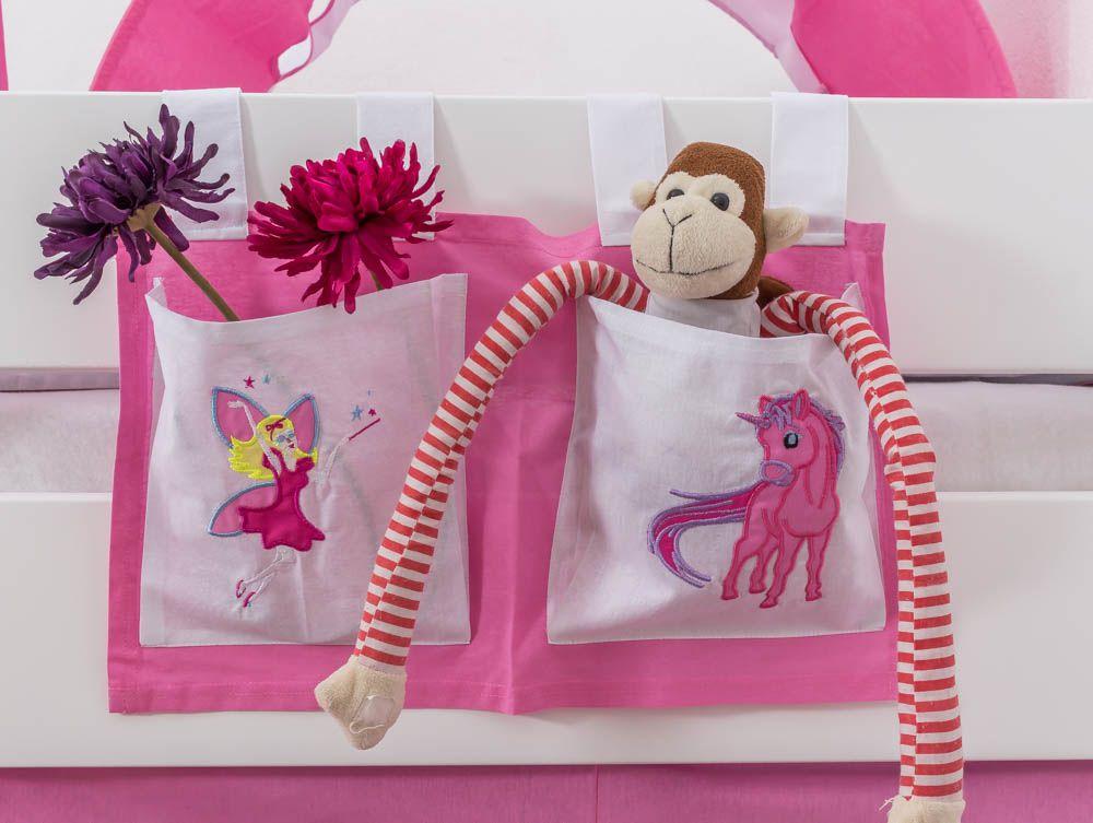 Motiv - Stofftasche - Farbe: Prinzessin